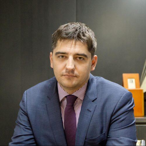 Антон Евгеньевич Тарло