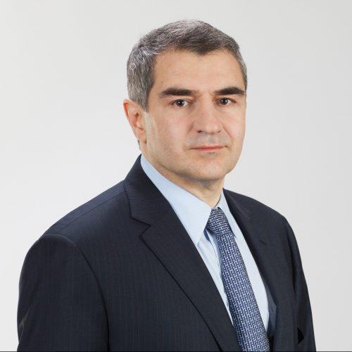 Левон Левонович Григорян
